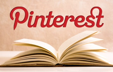 Pinterest in Libraries