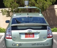 Google's Self Driving Car