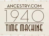Ancestry 1940 Census
