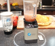 Wireless Blender